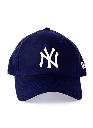 New Era New Era Siyah Erkek Şapka Siyah